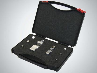 Slika 109 PS Set of miniature precision vises